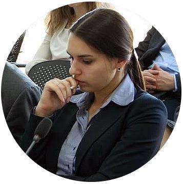 Nataliya Kyrychenko